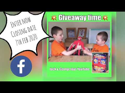 💥GIVEAWAY💥 Enter Our VAC MAN Giveaway On Facebook