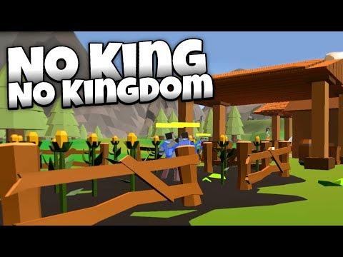 My Little Kingdom! - No King No Kingdom Gameplay