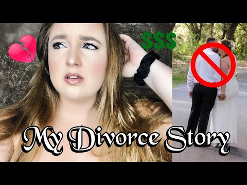 The Truth About My Divorce.