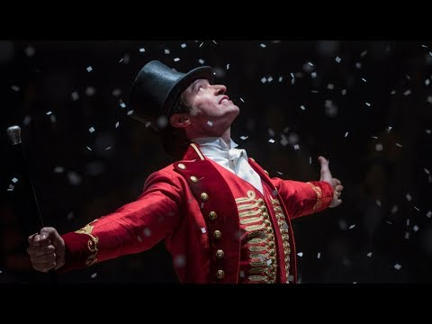 Trav's Movie Review: The Greatest Showman