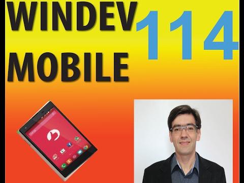 Aula 6253 Windev Mobile   Inserir Bairro Consumir Webservice Rodando Em Um Servidor Real Na Web