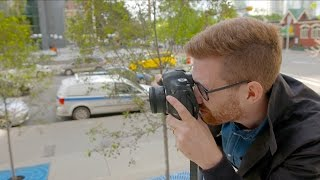 Canon 50mm F1.8 STM Field Test with Tyler Stalman