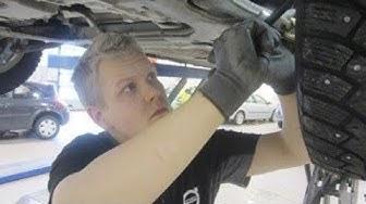 Avain Vaunu, Iisalmi rekrytoi mekaanikkoa