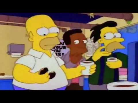 Homer's 'D'ohs' Never Appear I is listed (or ranked) 3 on the list Fun Facts About the Voices of the Simpsons