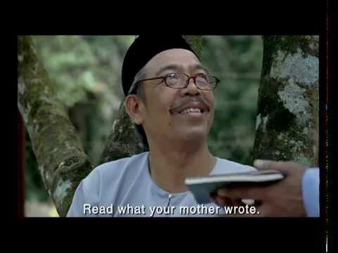 Iklan Petronas Raya : Burung Murai