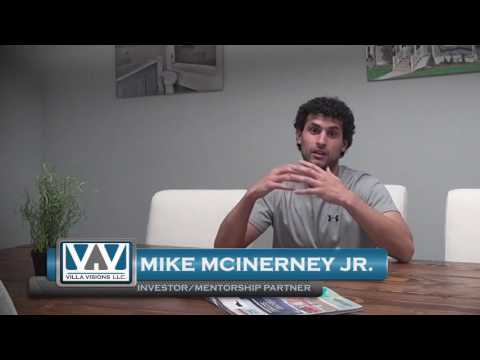 Investor/Mentor Program - Real Estate Investment New Jersey NJ