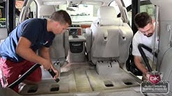 Learn How to Detail Your Car and Run a Business
