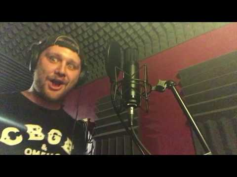 Calling Grace - Recording Studio Day!