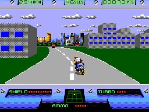 Top 25 Sega Master System Games