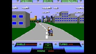 Top 25 Sega Master System Games