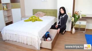 «Тетрис» модульный набор мебели для детской комнаты(, 2013-04-01T07:48:48.000Z)