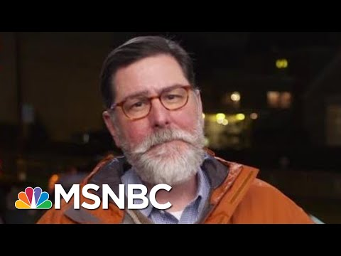 Pittsburgh Mayor Asks President Donald Trump To Delay Visit To City | Hardball | MSNBC