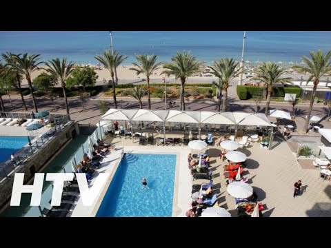 Hotel Negresco - Adults Only en Playa de Palma