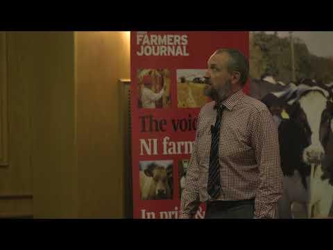 Chris Osborne discusses Northern Ireland's dairy future