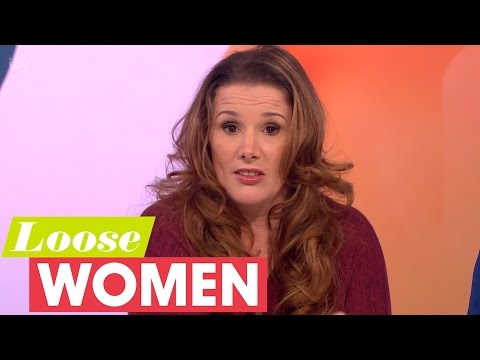 Sam Bailey On Twitter Abuse, Chicago And Celebrity Big Brother | Loose Women