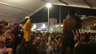 """Xxxtentacion - """"Look At Me"""" at Rolling Loud (Live Performance)"""