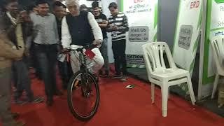 CAIT National Trade Expo 2019RaipurChhattisgarh -News 14india-by Sharanjeet Tetri.