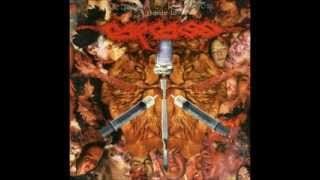 Haemorrhage - Pyosisified (Rotten To The Gore) (Carcass Cover)