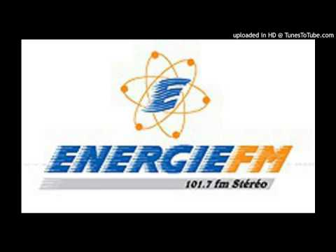Interview sur RADIO ENERGIE FM Haiti @CPROJECTS