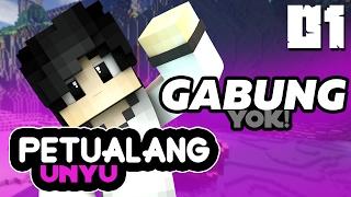 SERVER BARU, JOIN YOK!! - Minecraft Faction Indonesia (01)