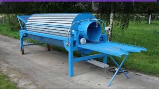 Produkcja maszyn rolniczych Wilczkowice Górne PPHU Maciuś