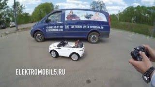 Range Rover A111AA электромобиль(http://Elektromobil5.ru +7 495 215-51-03 Range Rover A111AA электромобиль с резиновыми колесами для детей от 1 года на пульте управл..., 2016-05-14T10:09:58.000Z)