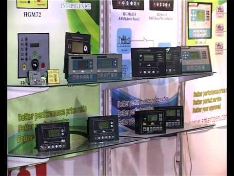 Karachi Energy Exhibition at expo center