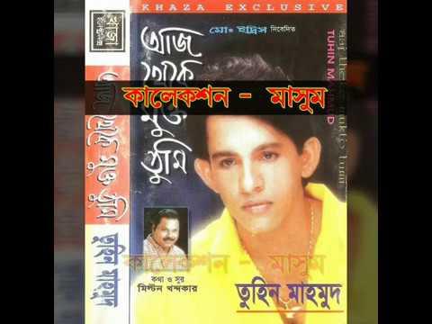 Amar Ek Choke Oisorjo Onno Dike  Mon  ⭕⭕Tuhin Mahmud
