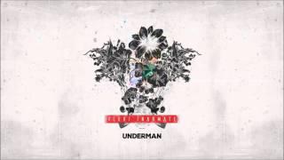 Underman - Un strain straniu