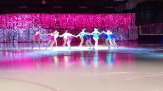 spotlight on ice opening act 2016