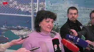 Руководитель управления Роспотребнадзора - о первых случаях заражения коронавирусом в Приморье
