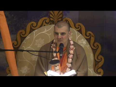 Шримад Бхагаватам 4.26.14 - Бхакти Расаяна Сагара Свами