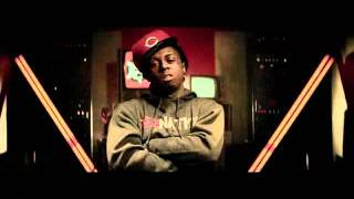 "A-Rap - ""Past Tense"" - (Lil Wayne ft The Game - Red Nation Instrumental)"
