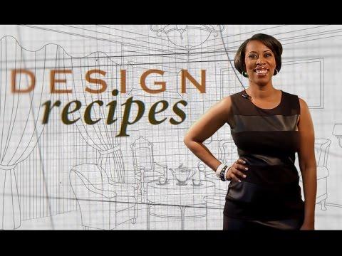 Design Recipes Season 2 Episode 8