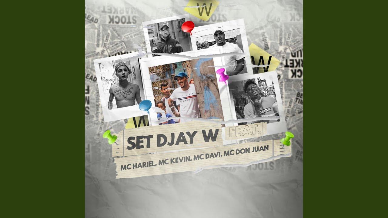 Set Djay W