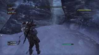Elder Scrolls Online: Dovahkiin Armor Set Location (XB1/PS4/PC)