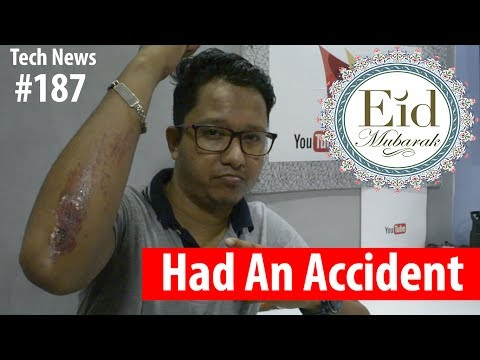 Tech News of The Day #187 - EID Mubarak,OnePlus 5 Update,InFocus Turbo 5,Moto E4 Plus,Airtel Monsoon