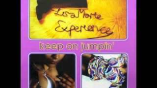 Lisa Marie Experience - Keep on Jumpin