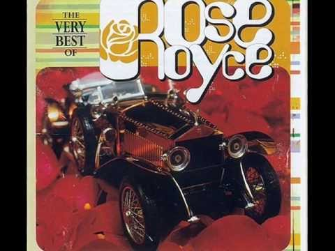 Rose Royce - You're My Peace Of Mind - YouTube