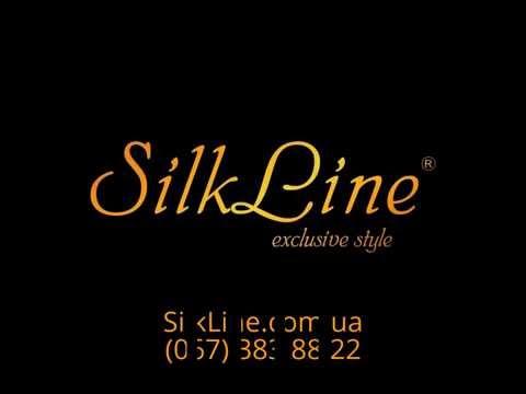 SilkLine.com.ua Интернет-магазин домашней одежды из натурального шелка