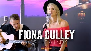 Baixar Fiona Culley - Act Like a Lady (Acoustic)