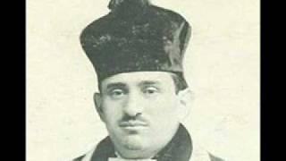 Cantor Mordechai Hershman sings Eilu Devurim