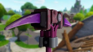 NEW FOUNDERS PACK PINK PICKAXE IN FORTNITE! HOW TO GET IT!