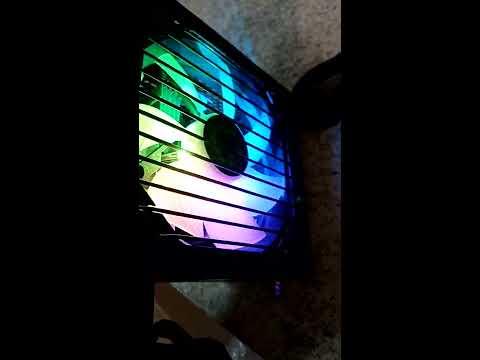 GameMax VP-800-RGB 800W
