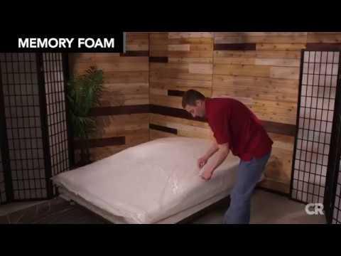 Luxury Cool Gel Memory Foam Mattress By Nature S Sleep Leggett