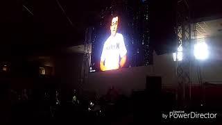 Видеото на Слави от theclashers което все още не е качил.