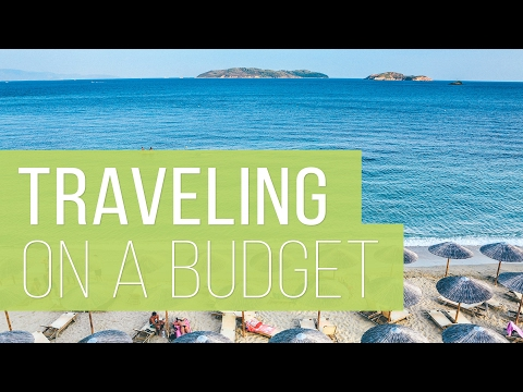 5 Rules for Traveling on a Serious Budget