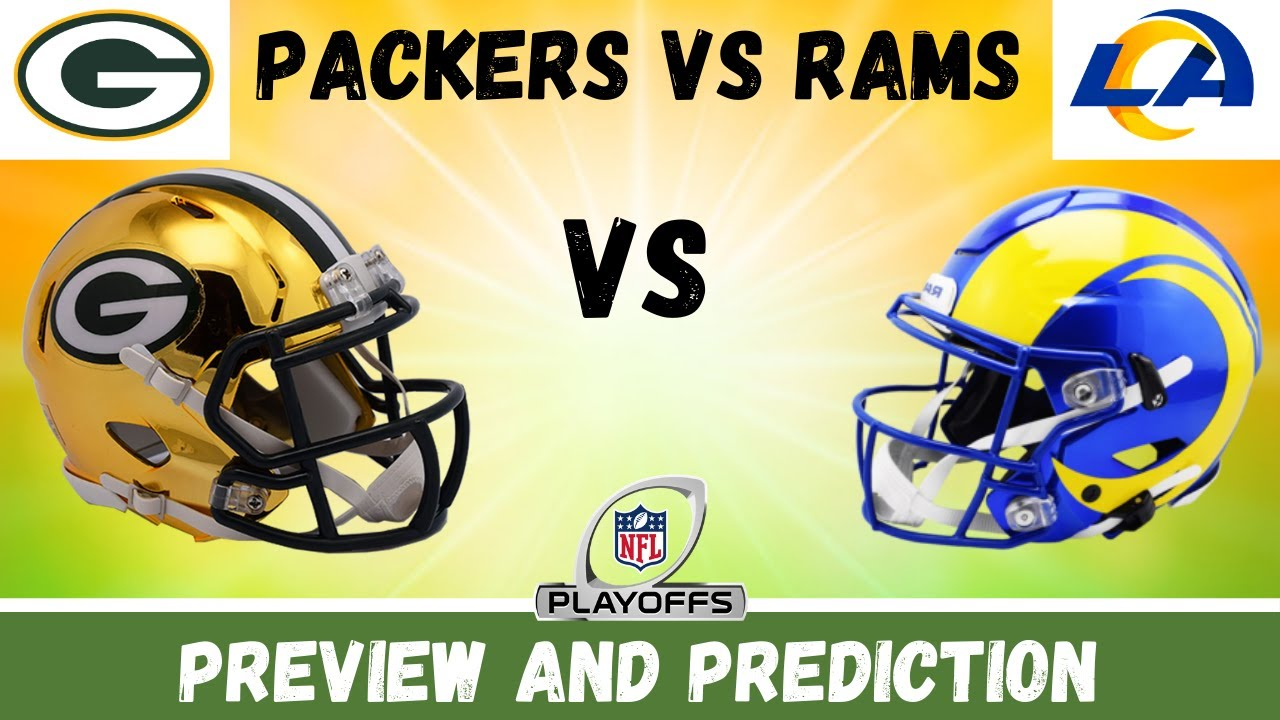 Packers put deep backfield to good use in win over Rams