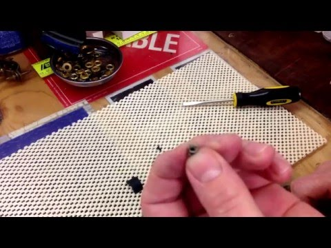 Parker Vacumatic Cap Jewel/Clip Removal (reply to Dave Jenkel)