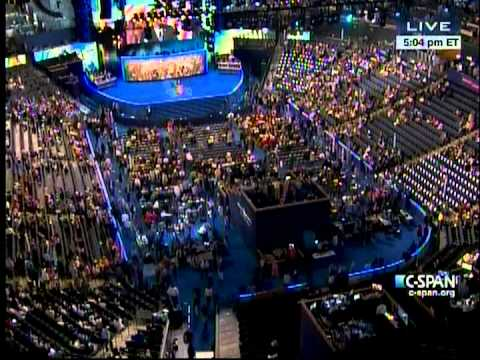 Amidst Boos And Multiple Votes, DNC Reverses Position And Reinstates Jerusalem